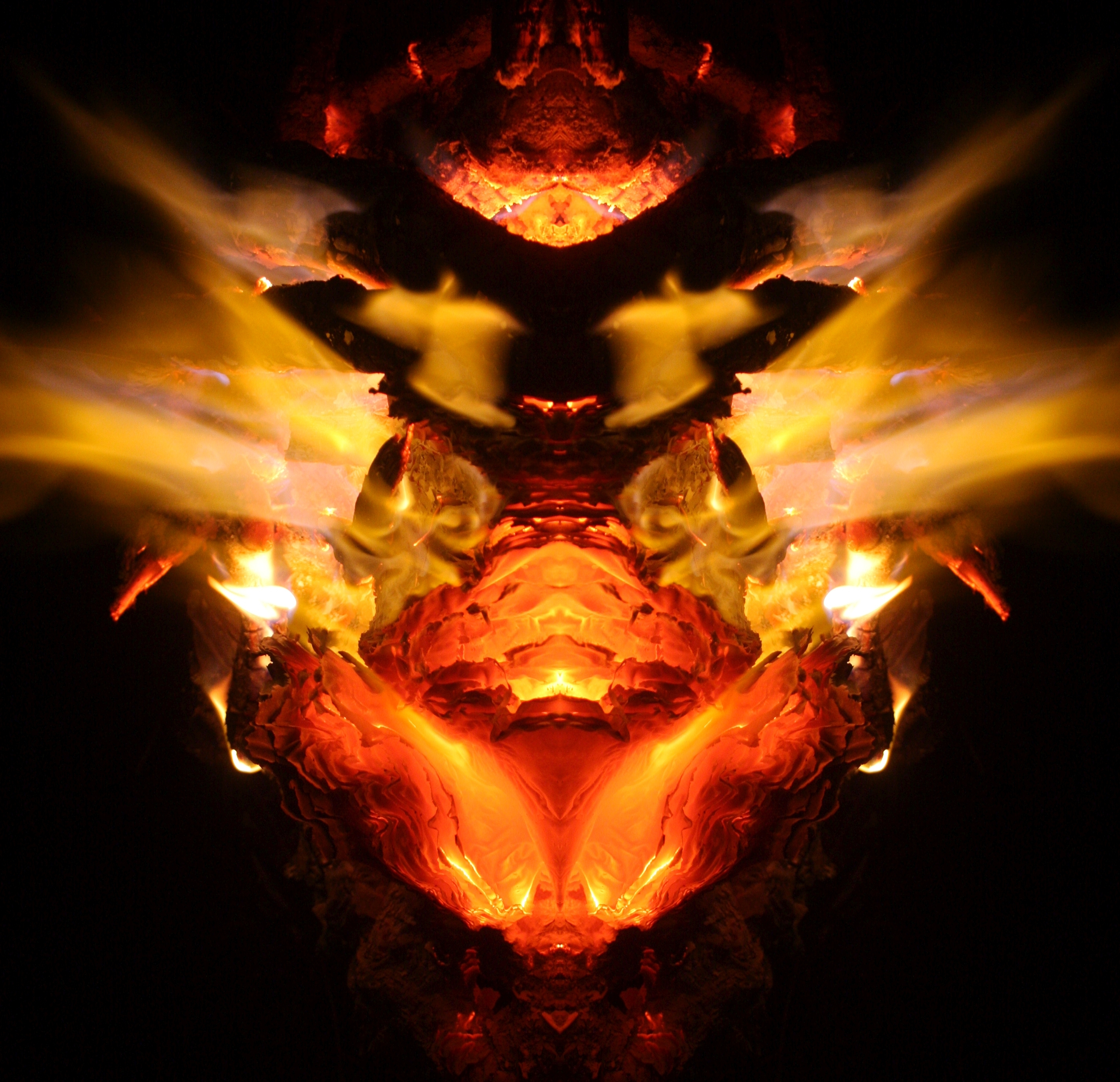 Fire spread2